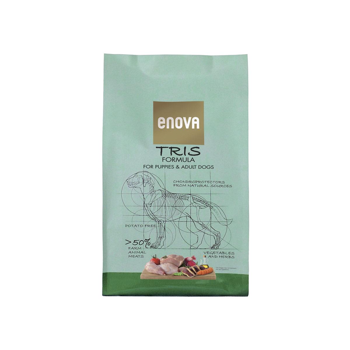 Image of Enova Tris Formula Grain Free: 12 kg