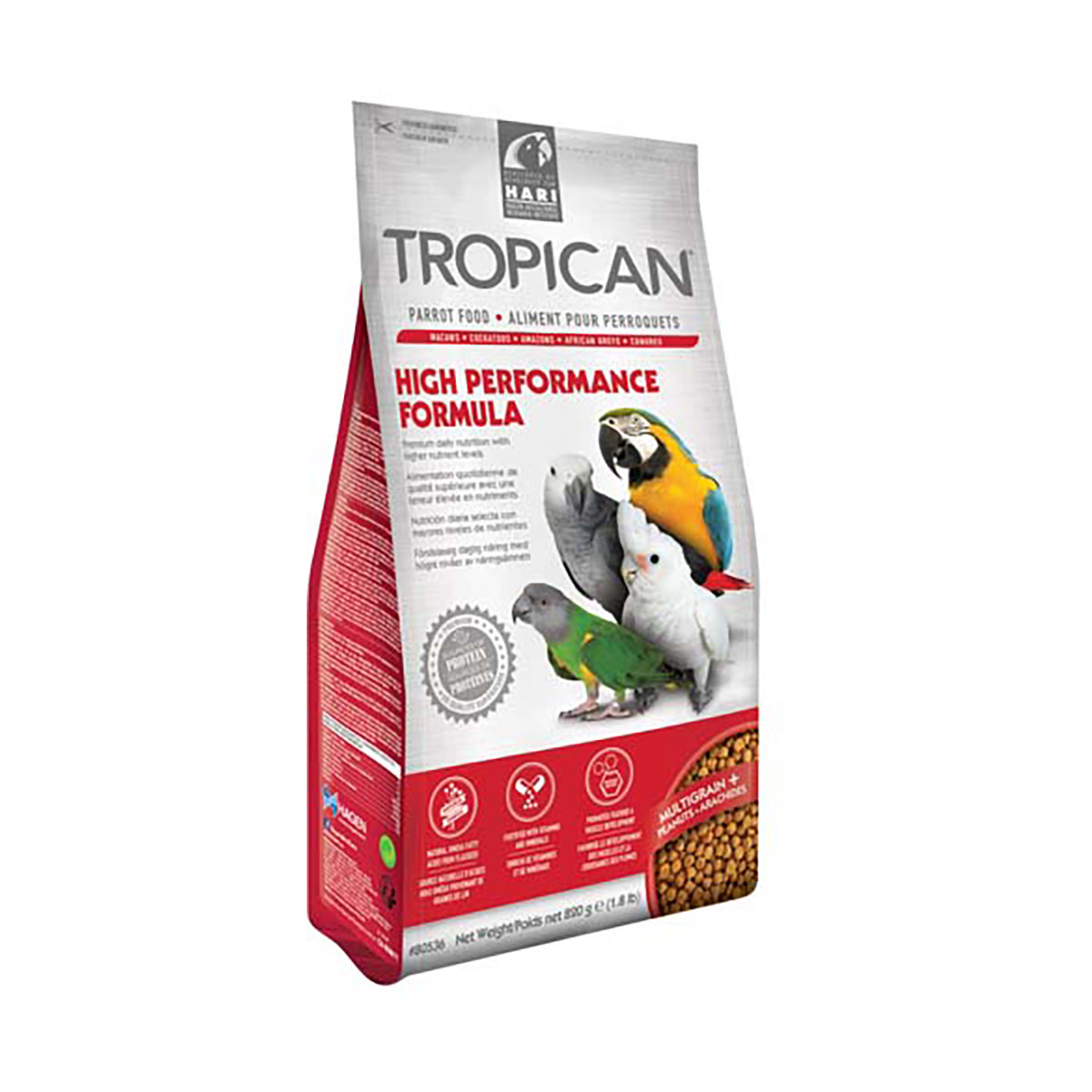 Image of Hari Tropican High Performance Formula : Stick - 1,5 kg