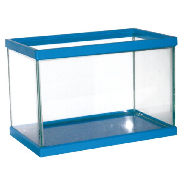 Image of Vaschetta Azzurra Amtra: 19 litri - 40,5x20,5x25 cm
