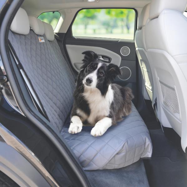 Image of Walky Rear Seat Protector Sedile Posteriore per auto Camon: 160 x 135 cm